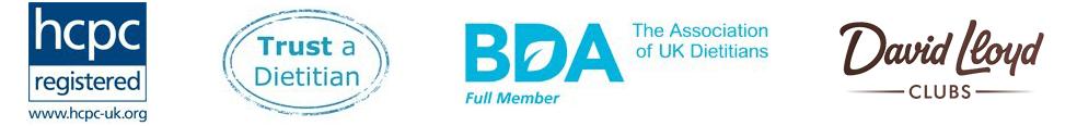 nutritionist logo bar