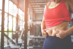 training for fat loss